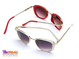 عینک آفتابی مدل زنانه