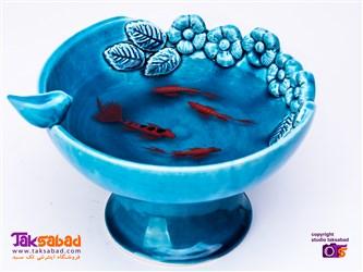 ماهی-سه-بعدی-با-رزین