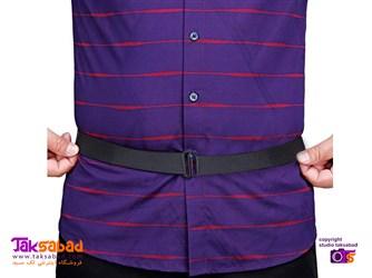 نگهدارنده پیراهن مردانه