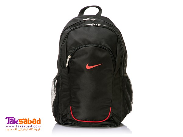 NIKE BACKPACK-black