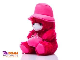 خرس عروسکی کوچک