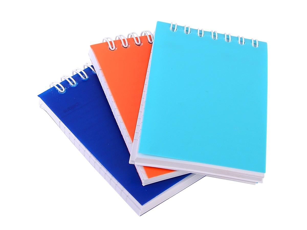 دفتر یادداشت