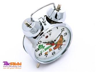 ساعت رومیزی کوکی