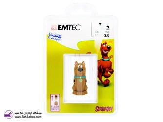 فلش مموری عروسکی EMTEC اسکوبی
