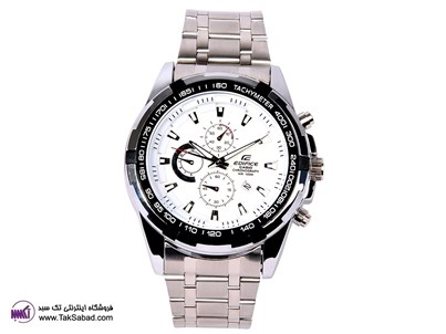 CASIO EDIFICE  539 WATCH