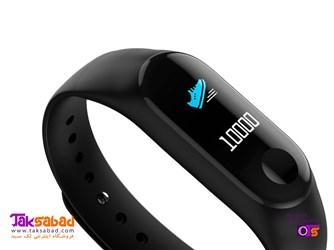 دستبند سلامتی M3