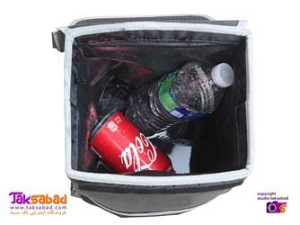 سطل زباله برای خودرو