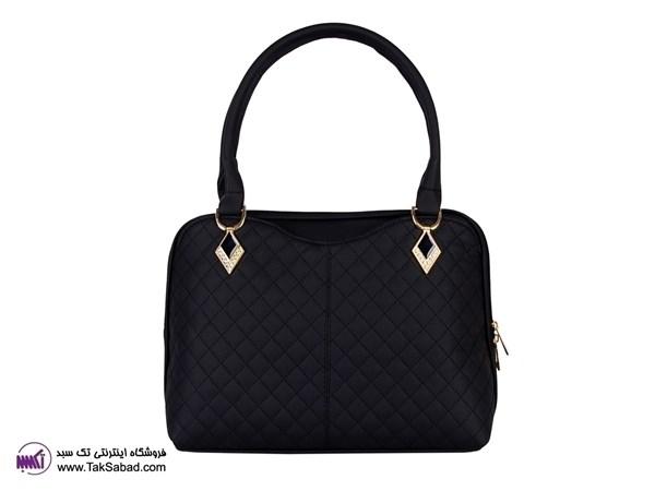 کیف زنانه مشکی