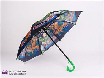 چتر بچه گانه طرح planetary
