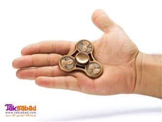 اسپینر سکه