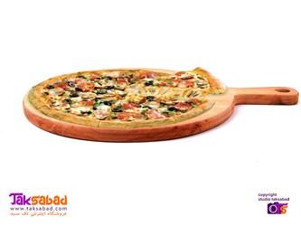 قیمت تخته سرو پیتزا