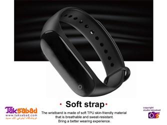 دستبند سلامتی هوشمند ارزان