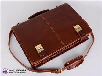 کیف چرم اداری مخصوص خانم ها و آقایان