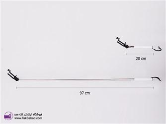 پایه عکاسی مونوپاد Z07-1