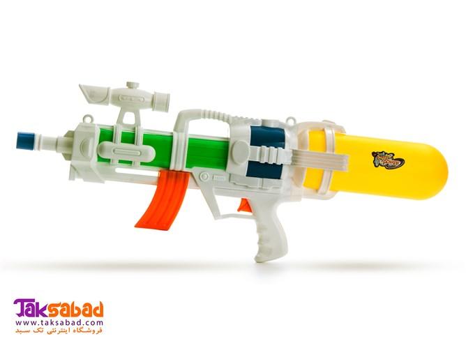 تفنگ آبپاش