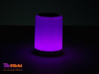 اسپیکر رقص نور