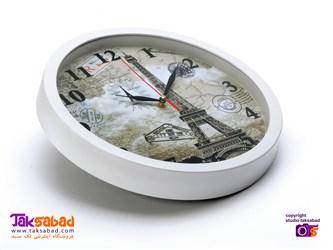 ساعت دیواری مدل گرد