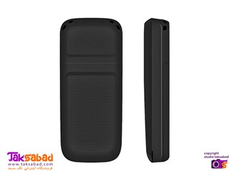 گوشی موبایل دو سیم کارت جی ال ایکس