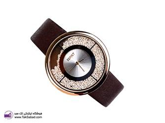 ساعت مچی اسپیریت مدل نگینی