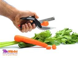 قیچی 2 در 1 smart cutter