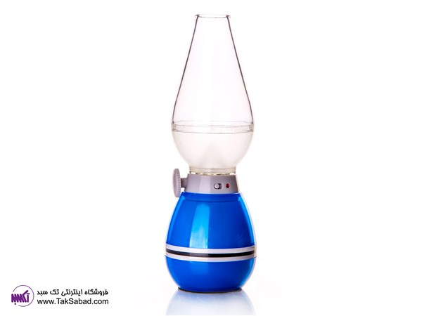 LED KEROSENE LAMP