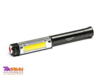 چراغ قوه LED مدل Q5