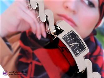 ساعت جدید فلزی کریستینا