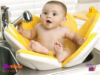 کفپوش ضد لغزش حمام کودک