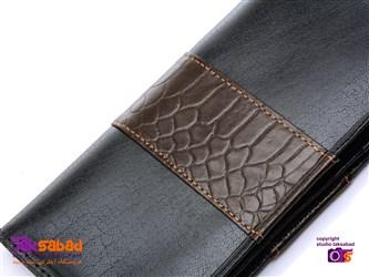کیف پول مردانه چرمی