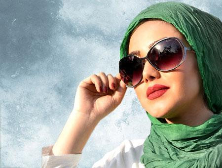 انواع عینک آفتابی