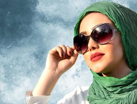 عینک آفتابی زنانه و مردانه